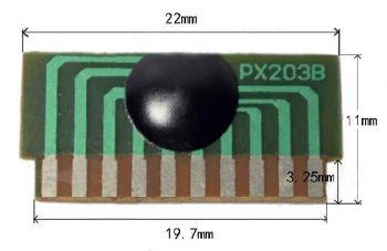 Cycle Flashing LED Board for 6 LEDs